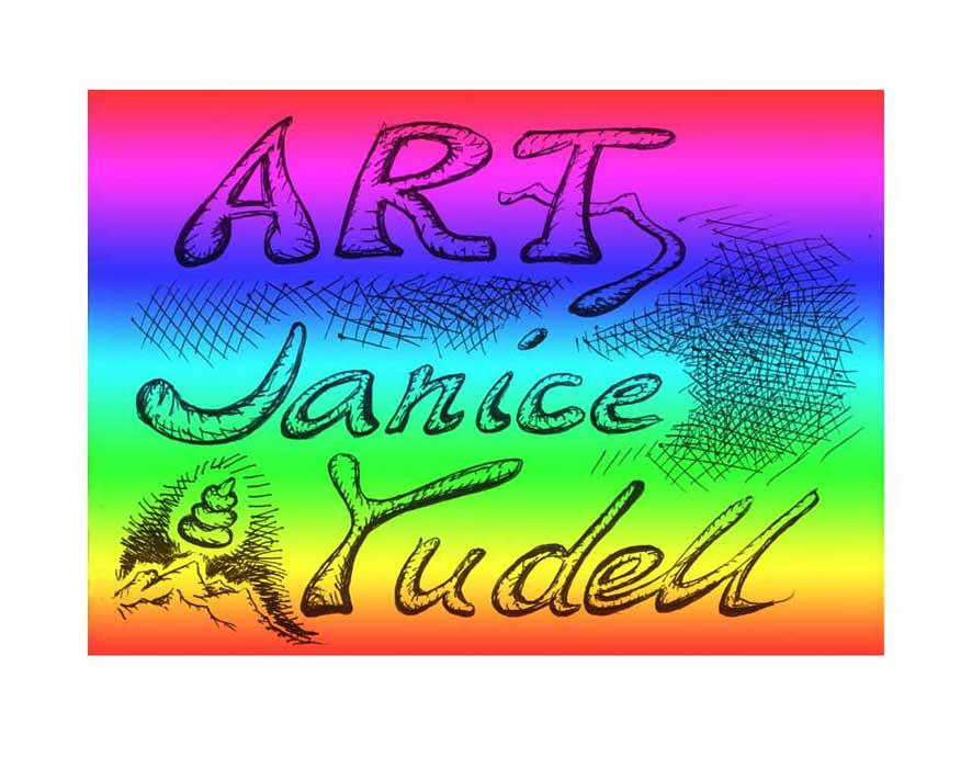 Welcome to Janice Yudell